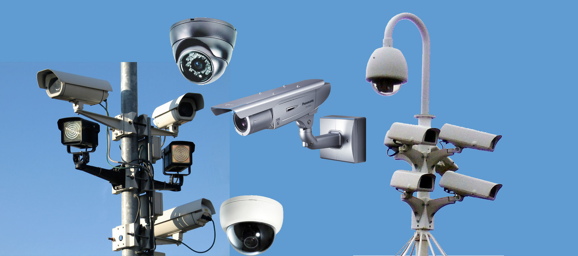 لیست دوربین مداربسته دیجیتال ارزان