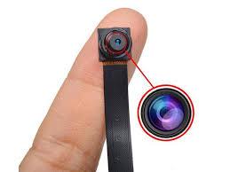 انواع دوربین مداربسته وای فای