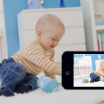 دوربین مداربسته مراقبت کودک + راهنمای خرید و نصب