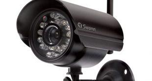 خرید دوربین مداربسته وایرلس دیجیتال (بی سیم) ارزان قیمت