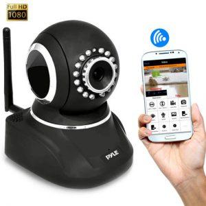 خرید دوربین مداربسته کنترل از راه دور