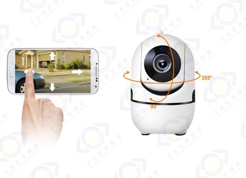 قیمت دوربین مداربسته تحت شبکه چرخان برای مغازه