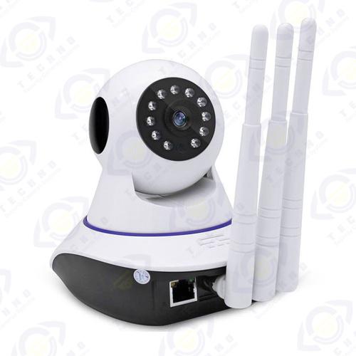 فروش دوربین مداربسته تحت شبکه چرخشی