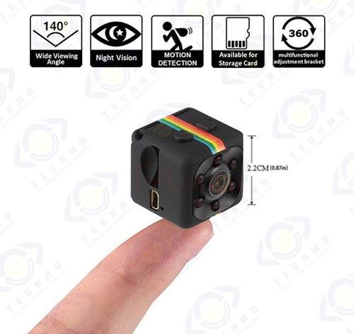 فروش دوربین رم خور کوچک