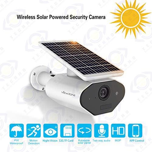 خرید دوربین خورشیدی