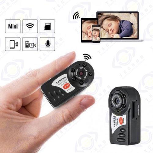 خرید دوربین مدار بسته ارزان کوچک