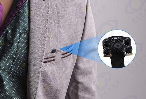 فروش دوربین مخفی کوچک شارژی