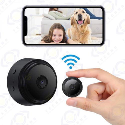 قیمت دوربین جاسوسی کوچک